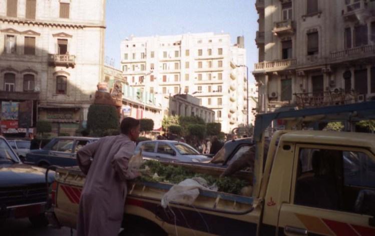 Cairo 2008