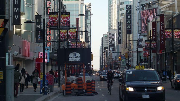 Toronto 04.2013