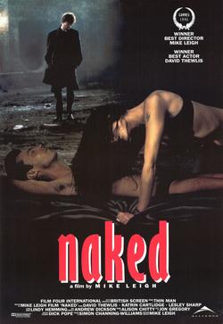 Naked (1993 film)